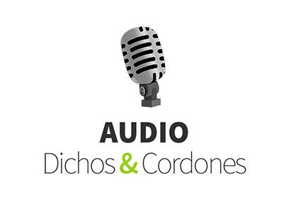 Audio | Vivi la Vive: Dichos & Cordones