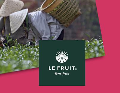 Le Fruit - Farm Fresh