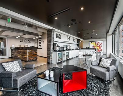 Stack Exchange Denver Co Architect Box Studios On Behance