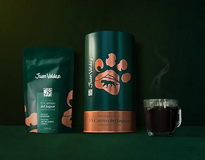 El Camino del Jaguar - Café