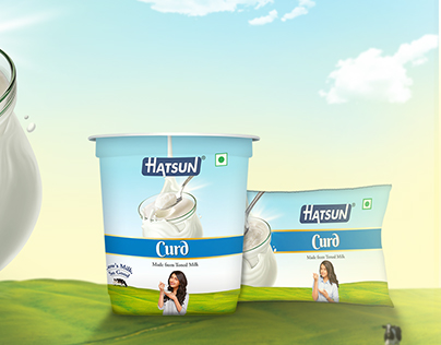Hatsun Product Packaging