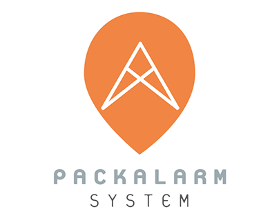 Packalarm System - Brand Campaign