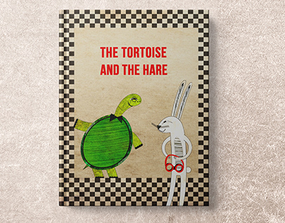 The Tortoise and the Hare - Children's Book