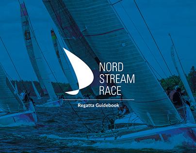 Nord Stream Race Guidebook