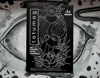 ✖︎✖︎ tatumag ✖︎✖︎ issue 2