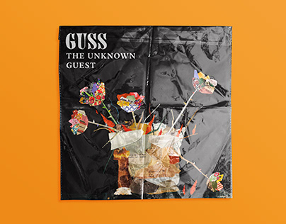 GUSS The Unknown Guest