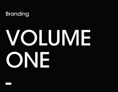 Logos - Volume one