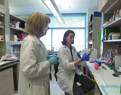 Consumer Health Video: Pituitary Tumor Program