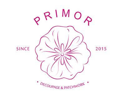 Logo Primor on Behance