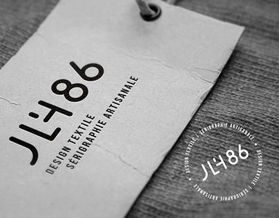 JLH86 - Identité visuelle