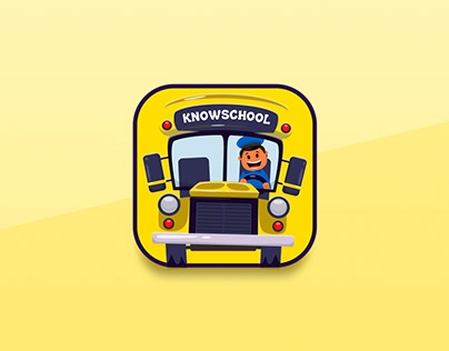 KnowSchool - University Student's Navigation App Logo