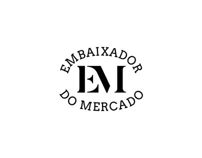 Embaixadores do Mercado