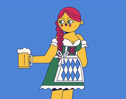 Oktoberfest - SNF Dialogues