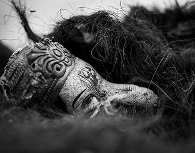 India   Disposable Gods