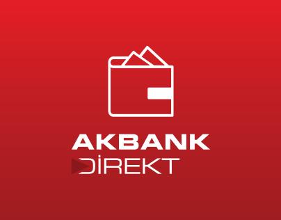 Akbank Direkt Cep Bütçem iOS