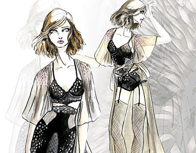 Flora Shapewear