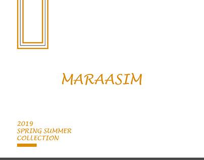 MARAASIM - Relation