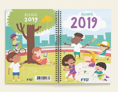Agenda 2019 FTD