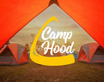 Camphood | Branding