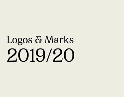 Logos & Marks 2019/20