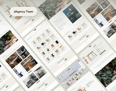Kuda Design – E-commerce Design and Art Direction