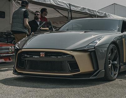 Monterey Car Week | Automotive Photography | 2018