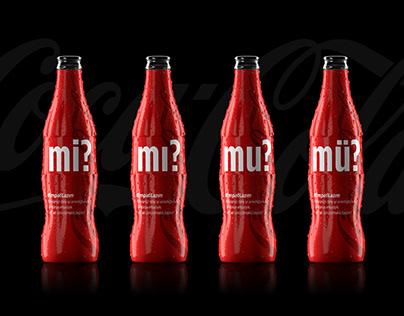 Coca-Cola #EmpatiLazım