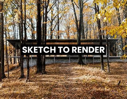 SketchToRender