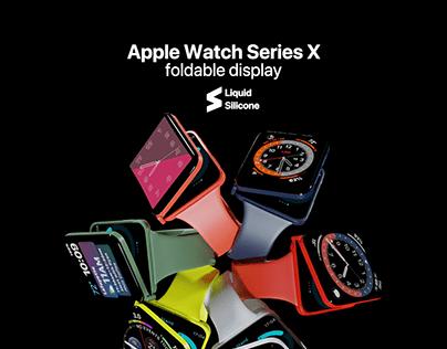 Apple Watch Series X