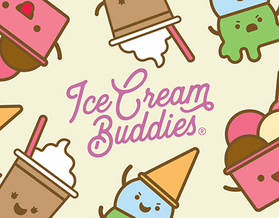 Baskin Robbins | Ice Cream Buddies