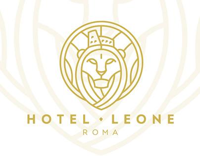 Hotel Leone Rome