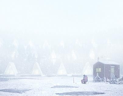 Norton Lake Cabins