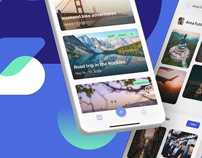 SightSeek App - Tell More Stories