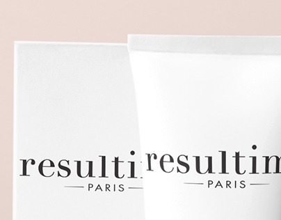 Resultime - Packaging