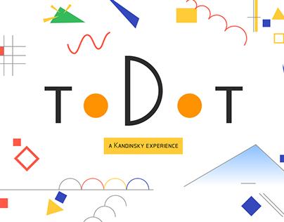 toDot [game graphics]