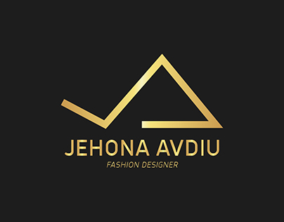 Jehona Avdiu - Fashion Designer | Branding