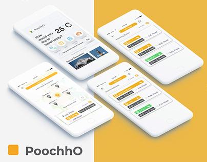 Poochh-O 'Prototype Design'