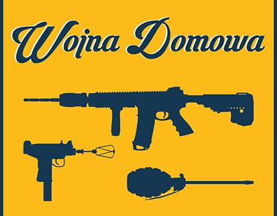 Wojna domowa [domestic war]