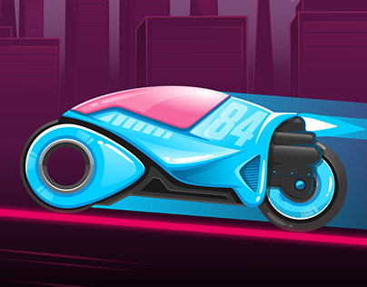 """Race.io"" Mobile Game Concept Design &illustrations"