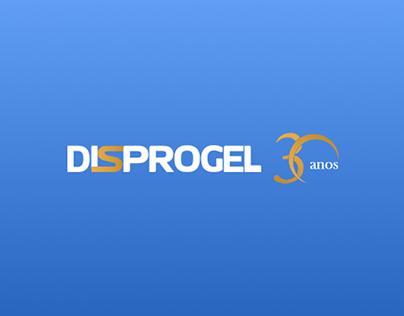 Disprogel