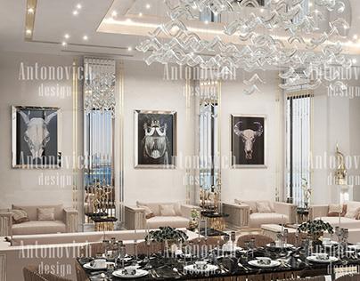 elegant interior design llc dubai abu dhabi