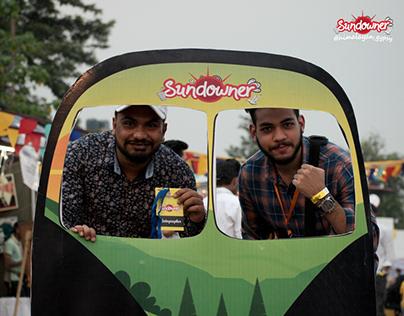 Sundowner Beer Festival Event Photography