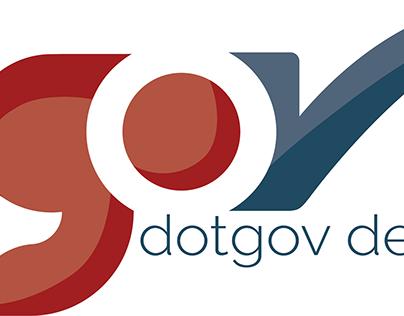 DotGov Design Branding