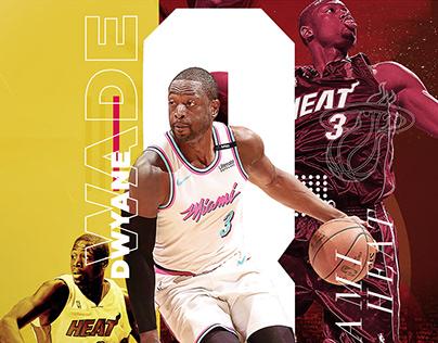 Farewell, D-Wade