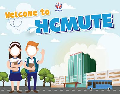 Welcome HCMUTE fresher