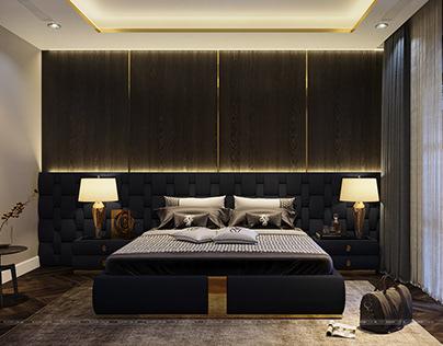Villa Imperia Hải Phòng - Masterbedroom