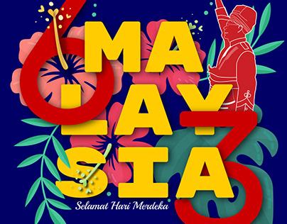 """Merdeka 2020 """"Malaysia"""""""