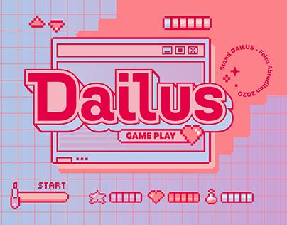 Dailus - Game Play Identity