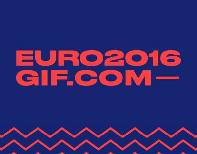 Euro2016gif.com