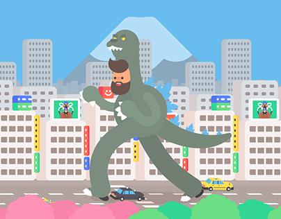 Tokyo Gifathon